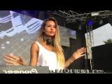 Deborah De Luca @ Sound Waves - Portugal (29/07/2017)