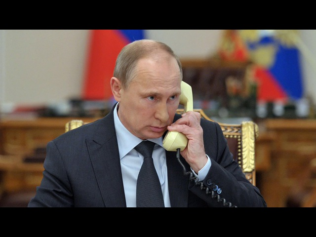 Алле,Президент! А Куряев
