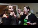 TMNT's Michaelangelo's Pizza Taste Test by Cinemassacre