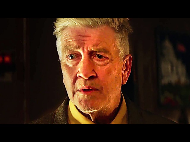 LUCKY Trailer (2017) David Lynch