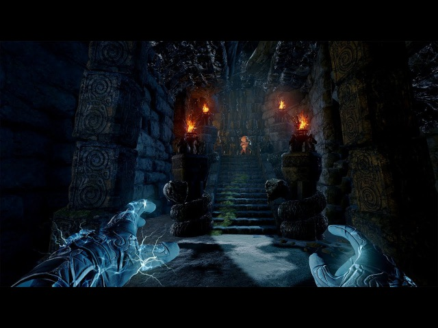 The Mage's Tale Trailer (inXile Entertainment) - Oculus Rift