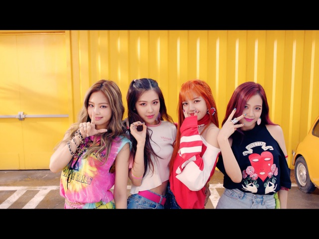 BLACKPINK - AS IF ITS YOUR LAST