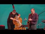Marcin Wasilewski Trio with Joakim Milder -
