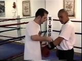 Уроки бокса.Увеличение скорости рук и ударов