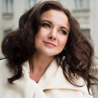 Лидия Ефремова-Рачина