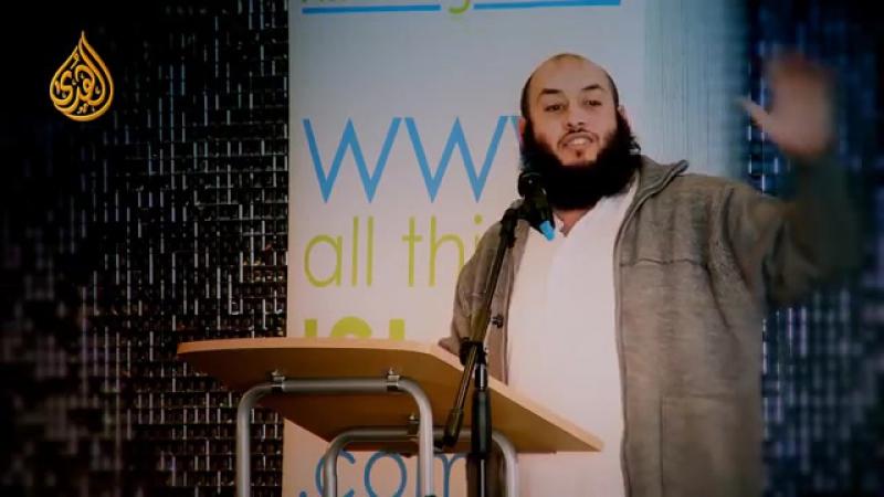 Шаехь омар Аль Банна
