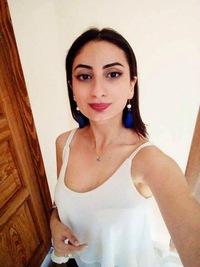 Марианна Агаджанян