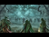 Захватим этот мир во славу Императора!ч.12(The Elder Scrolls Online )