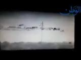 Бармалеи бегут из Абу-Кемаля