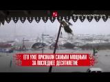 Мощнейший ураган десятилетия «Ирма» бушует в Карибском море