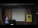 Урок Мужества от Марии Заблоцкой