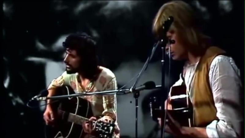Beat Club 1970 - Humble Pie, Pretty Things, Free, Cat Stevens