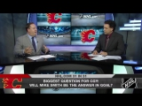 31 in 31: Calgary Flames Aug 5, 2017