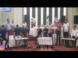 Yeni Meyxana 2017 ⁄ ZIYAFET EYLIYENLERI - Vuqar, Mehman, Balaeli, Vasif, Elekber, Elsen, Terlan