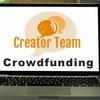 Creator-team.ru - Краудфандинговая платформа