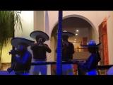 Мексиканская живая музыка