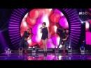 Alizee - Moi Lolita - live 2015 (HD))