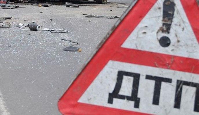 Двойное ДТП в Черкесске закончилось гибелью человека