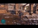 Сравнение Middle-Earth: Shadow of War на PS4 Pro с PS4 и Xbox One