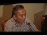 Обращение коренных народов к СЛАВЯНАМ - на саммите АТЭС