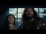 Лига справедливости / Justice League.Анонс трейлера (2017) [1080p]
