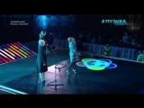 Юля Волкова 19-й фестиваль молодёжи и студентов