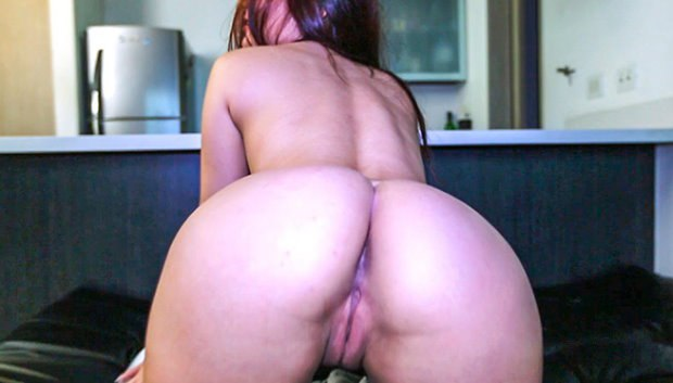 WOW 18 Year Old Excited About Doing Porn # 1