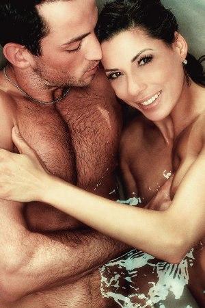 SexArt - Agua Caliente