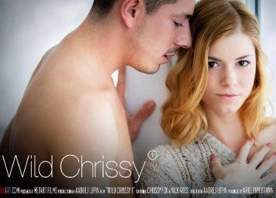 Wild Chrissy 1