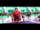 Ральф против интернета Ralph Breaks the Internet: Wreck-It Ralph 2 (2018) тизер-трейлер