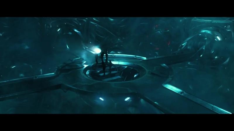 Могучие рейнджеры 2017 трейлер