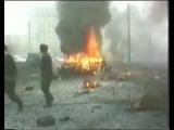 Убийство мирных жителей города Грозный российскими империалистами, 1995 г.