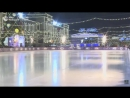 Открытие катка на Красной площади