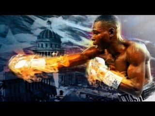 Guillermo Rigondeaux - My Time Is Coming