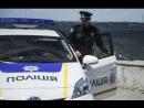 Поліція конфісковує литовський катафалк разом з труною