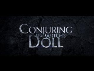 Фильмы Ужасов - Проклятие: кукла ведьмы  (2018) год
