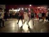 Cardi B - BARTIER CARDI Dance _ Matt Steffanina Choreography