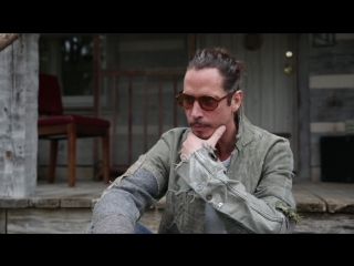 Chris Cornell - You Never Knew My Mind (From The Cash Cabin) (2018) (Acoustic)
