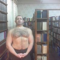Лазарев Илья
