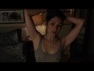 Порно секс в ночном городе стройную