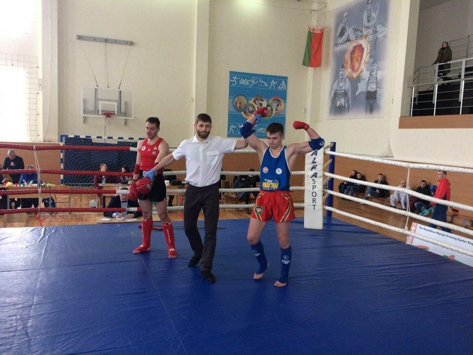 Борисовчанка представит Беларусь на Чемпионате Мира по тайландскому боксу