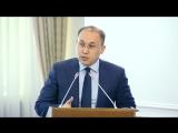 О планах МИК РК на 2018 год по исполнению поручений Главы государства (Даурен Абаев)