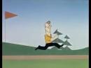 Советский мультфильм про здоровье