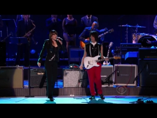 """Beth hart and jeff beck   - """"i'd rather go blind"""" - buddy guy tribute - kennedy center honors, 2012."""