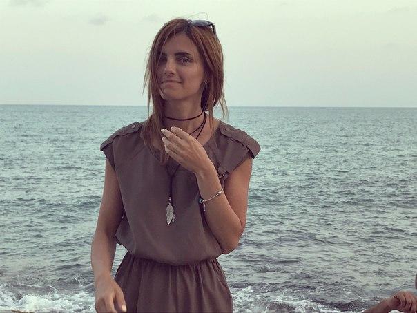 Алина Никифорова