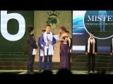 Grand Finale of Mister Tourism & Culture Universe 2018 Руслан Николаев