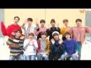 [MESSAGE] 180101 | Новогоднее поздравление от Wanna One в качестве представителей Mexicana Chicken
