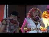 Светлана Разина - Короче (feat Валерия Лесовская) (Live) 1080p