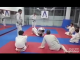 школа Джиу-джитсу A-Force Nalchik