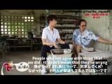 Интервью Тэ с Тоенгом ч.3,4